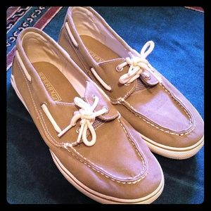 Sperry Top-Sider Slip-On Shoes